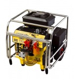 LP 18 Twin PE Hydraulic Power Pack (Petrol)