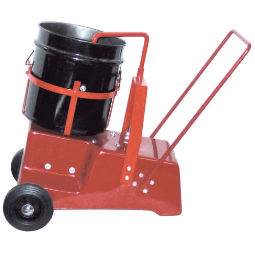Mixer for Cement and Epoxy Resins