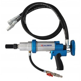 Magnum hydraulic hand held core drill range